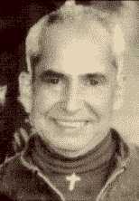 Mehdi Dibaj