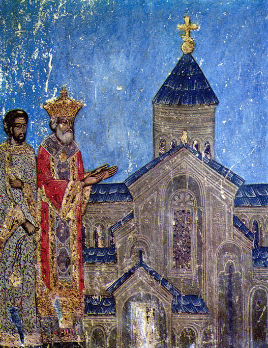 A Brief History of Christianity in Iran
