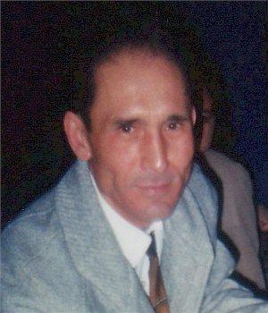 Pastor Ghorbandordi Tourani, Gonbad-e Kavous Iran